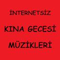 KINA GECESİ MÜZİKLERİ internetsiz icon