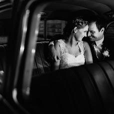 Wedding photographer Ruan Redelinghuys (ruan). Photo of 05.09.2017