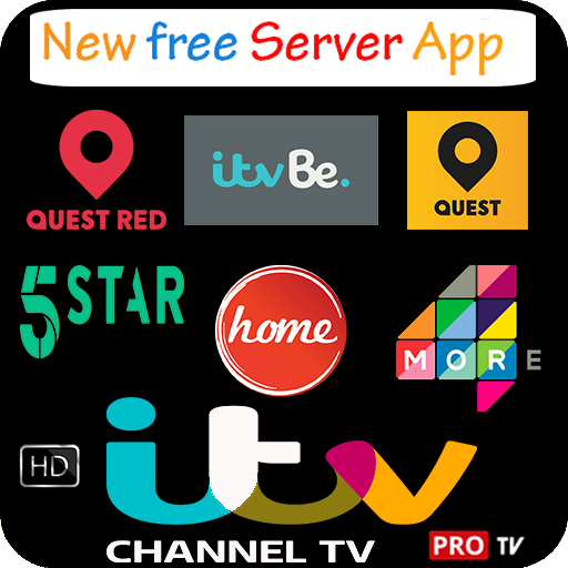 Free TV USA channels Server 20  file APK Free for PC, smart TV Download