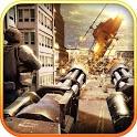 Gunner Grand Offline Fps Shooting Game icon