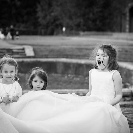 Wedding photographer Fabienne Louis (louis). Photo of 11.12.2017