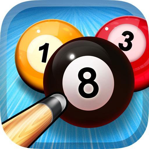 全民檯球 棋類遊戲 App LOGO-硬是要APP