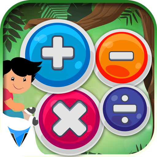 Kids Maths Practice Game file APK Free for PC, smart TV Download