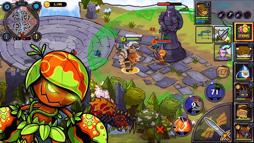Multi Legends 1.1.838 Screenshots 13