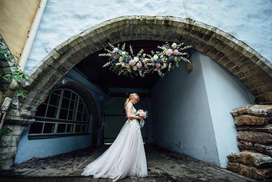 Wedding photographer Aleksandr Trivashkevich (AlexTryvash). Photo of 22.01.2019