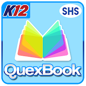 QuexBook Reviewer (College Entrance Exam)