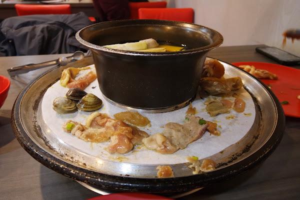 86火烤-東海店