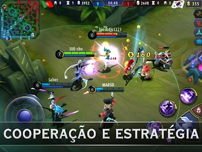 Mobile Legends Bang Bang Apk Mod Radar 8
