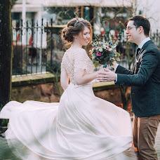 Hochzeitsfotograf Nina Shloma (shloma). Foto vom 28.02.2018
