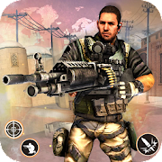Commando Action War
