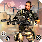 Army Elite sniper 3D Killer
