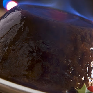 Traditional Christmas Pudding Recipe…with a Twist!
