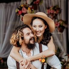 Wedding photographer Aleksey Matrenin (av-kudriavy). Photo of 27.05.2018