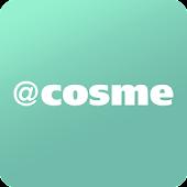 Tải @cosme 化粧品・コスメのランキング&クチコミ miễn phí
