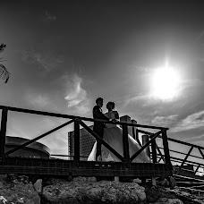 Wedding photographer Victoria Cvetaeva (Cvetaeva). Photo of 16.06.2017