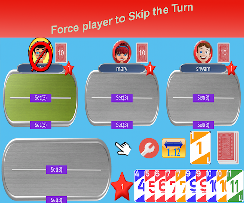 Rummy 10 - screenshot