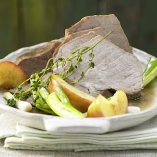 Veal Shoulder Recipes.