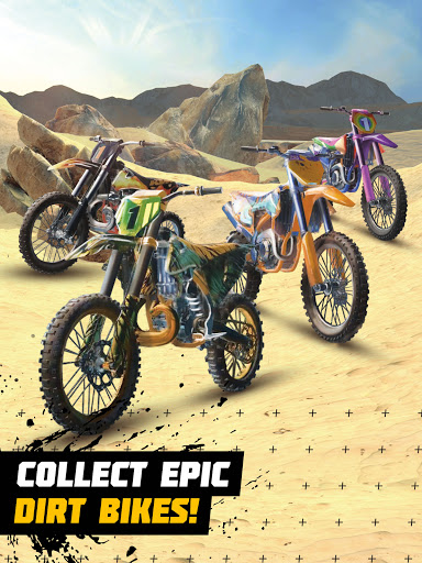 Dirt Bike Unchained apktram screenshots 10