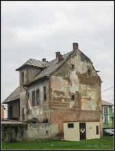 "Photo: Str. Ştefan cel Mare, Nr.29 - ""in prezent, din trecut"" - Casa in care a locuit Emil Farcasan  2017.11.02"