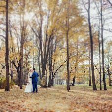 Wedding photographer Roman Bernard (brijazz). Photo of 19.11.2014