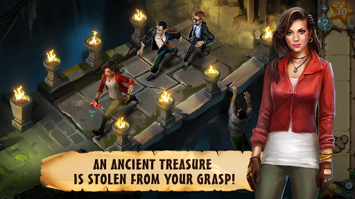 Adventure Escape: Hidden Ruins 1.12 1