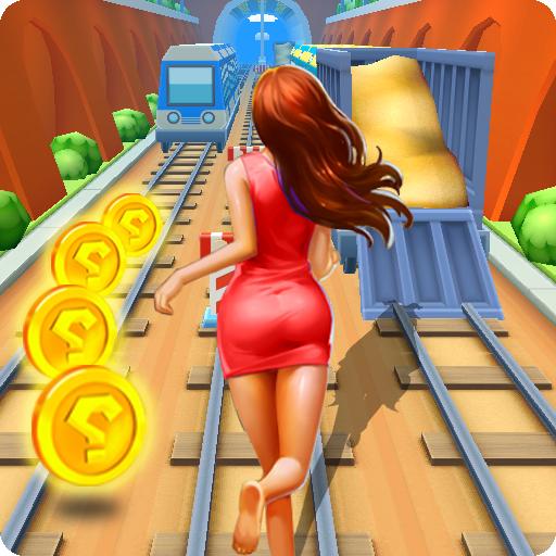 Subway Princess Surf Runner