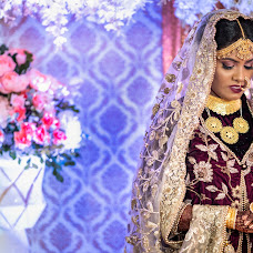 Wedding photographer Zakir Hossain (zakir). Photo of 29.07.2018