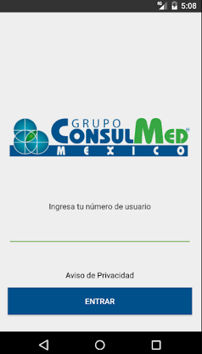 Grupo Consulmed  screenshots 1