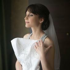 Wedding photographer Nikolay Yadryshnikov (Sergeant). Photo of 06.05.2015
