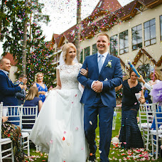 Wedding photographer Ivan Sosnovskiy (sosnovskyivan). Photo of 22.08.2017