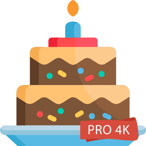 Beautiful Cake Wallpapers 4K Dessert Backgrounds