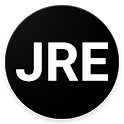 JRE: JoeRogan Podcast icon