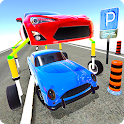 New Car Games 2020:Online Driving Parking Games icon