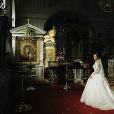 Wedding photographer Ivan Skulskiy (skulsky). Photo of 18.04.2018