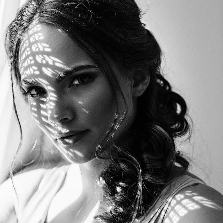 Wedding photographer Kristina Gryazin (ArtofLight). Photo of 07.11.2017