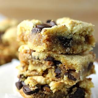 Take Five Cookie Bars