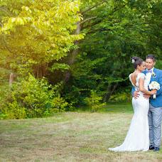 Wedding photographer Alexandra Szilagyi (alexandraszilag). Photo of 08.12.2015