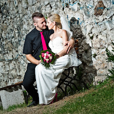 Wedding photographer Nermin Deljkić (deljki). Photo of 16.01.2015
