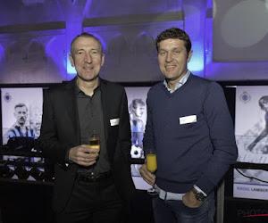 Verheyen Gert - Van der Elst Franky