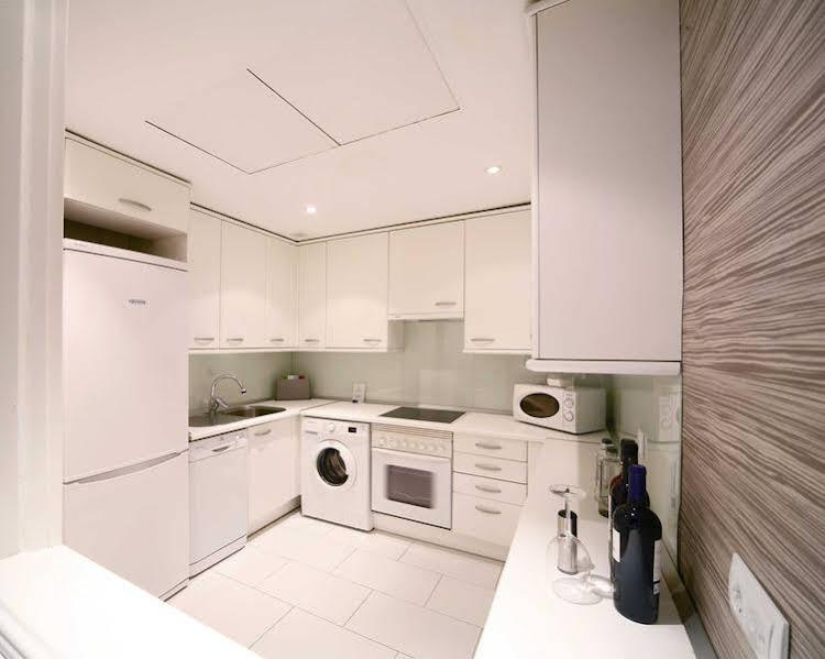 Luxury Suites Madrid
