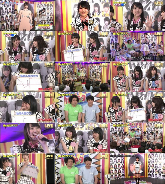 (TV-Variety)(720p) HKT48の「ほかみな」~そのほかのみなさん~ ep30 171103
