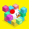 SnowCube : 3D Nonogram icon