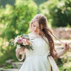 Wedding photographer Elena Semenova (simka). Photo of 05.09.2016