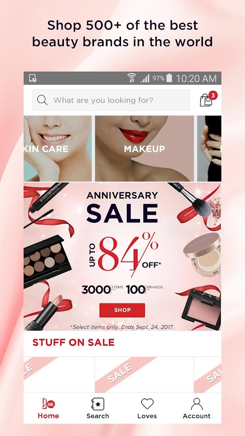 BeautyMNL - Shop Beauty in the Philippines- screenshot