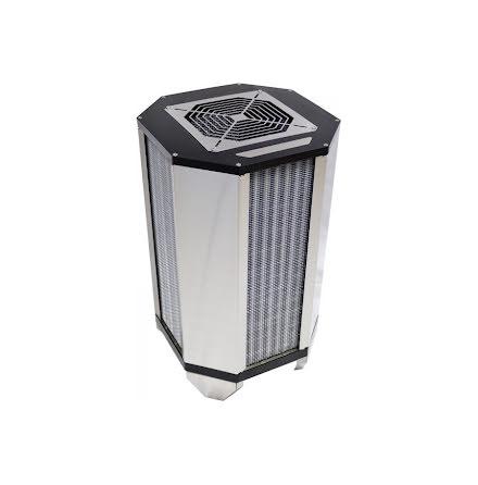 Aquacomputer radiator, airplex GIGANT 1680, aluminiumlameller