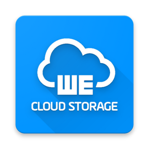 WE Cloud file APK Free for PC, smart TV Download