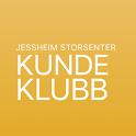 Jessheim Storsenter icon