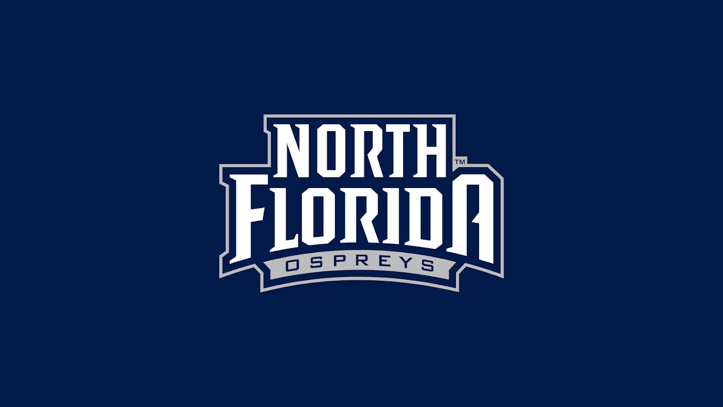 Watch North Florida Ospreys men's basketball live