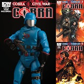 G.I. Joe: Cobra Ongoing V.2