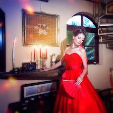Wedding photographer Anna Shell (AnnaShell). Photo of 13.10.2016
